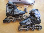 Inline Skater Gr 44 NEU