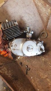 Simson s50 Motor