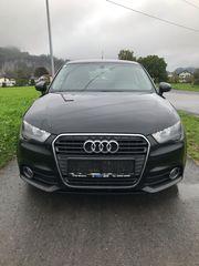 Audi A1 Top Zustand Preis