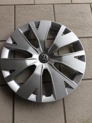 Originale VW Stahlfelgen 6x16 Zoll