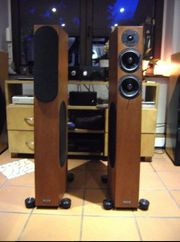 Audiophysik Scorpio II Standlautsprecher