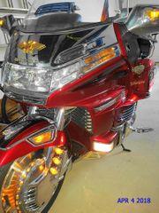 Honda GOLDWING GL1500 Sondermodell Top