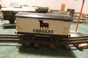 - Güterwaggon Osborn Spur 0
