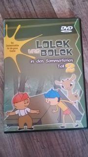 Lolek und Bolek in den