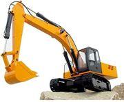 RC4WD 4200XL Bagger Earth Digger