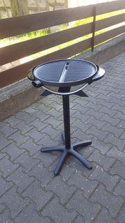 Verkaufe Elektro Barbecue- Grill VG