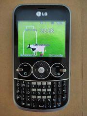 LG GW300 Smartphone