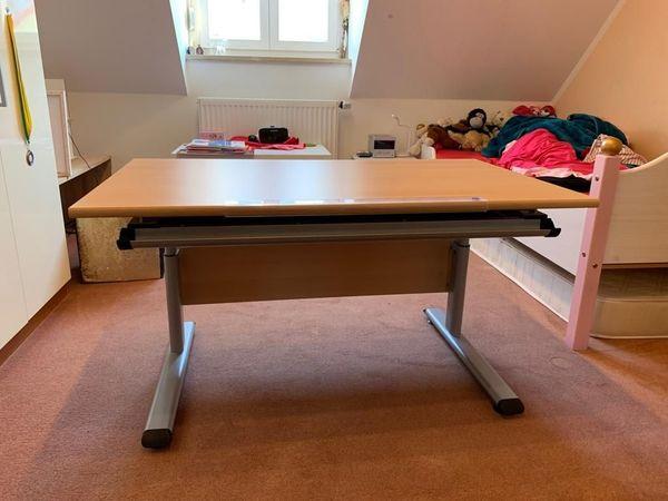 Schreibtisch Paidi Marco 2 in Nürnberg - Kinder-/Jugendzimmer kaufen ...