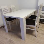 Tisch 4 Stühle 150 -
