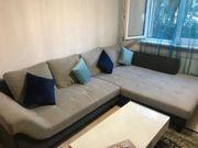 Sofa Couch in grau