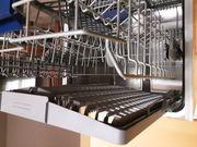 Top-Geschirrspüler Spülmaschine Firma Siemens