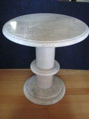 Tisch Marmortisch Beistelltisch Tischplatte ca