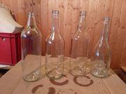 1Liter Flaschen