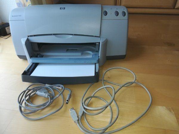 HP Deskjet 920 C