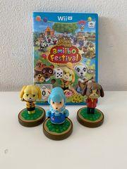 Wii U Amiibo Festivals 3