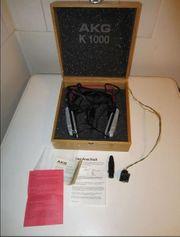 AKG K 1000 Kopfhörer in