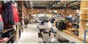 Ladenausstattung Komplette hochwertige Ladeneinrichtung Kleiderständer
