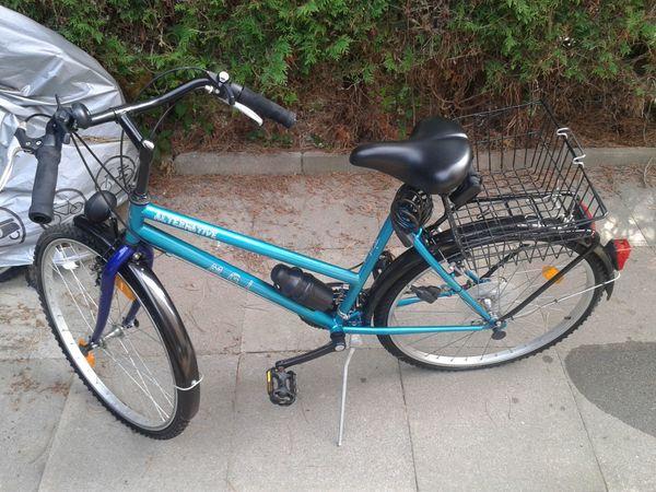 Damen Kinder Fahrrad Simano GS