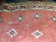 Berber-Teppich Königsberger Rabat Marokko