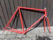 Retro Rennrad Rahmen