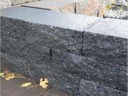 Mauerstein gebrochen 30x10x10 cm