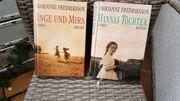 2 Bücher Hannas Töchter u
