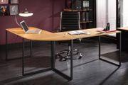 NEU Eck-Schreibtisch Big Deal 180cm