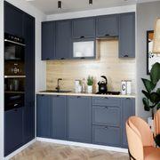 Küchenzeile Küchen Set Küchenmöbel ADELE