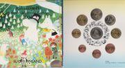 Euro-Kursmünzensatz Finnland 2004