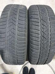 2 Winterreifen Pirelli 205 60