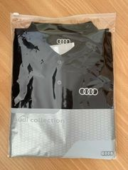 NEU Original AUDI HERREN POLO-SHIRT