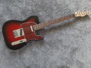 Fender Squier Telecaster Standard - Made