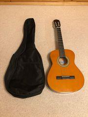 Gitarre Messina 3 4-Size Classical