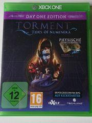 Xbox one Spiel Torment Tides
