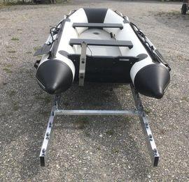 Mission-craft Schlauchboot mit E-Motor Führerscheinfrei: Kleinanzeigen aus Hohenems - Rubrik Kanus, Ruder-,Schlauchboote