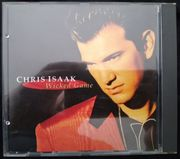 CD - Chris Isaak - Wicked Game -