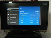 Flachbild Fernseher von Samsung