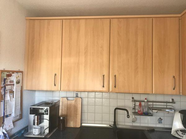 Nobilia Küche An Selbstabbauer Abholer Zu Verkaufen In Herne