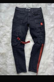 Zara Jeans Gr 40