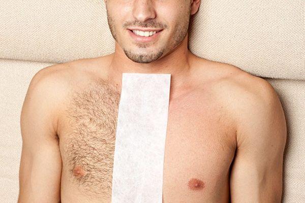 Brazilian Waxing Haarentfernung