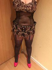 Erotikartikel Slips Sexspielzeug Strumpfhosen Tangas