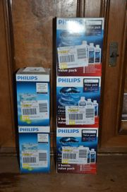 Rasierappart Philips Value Packs und