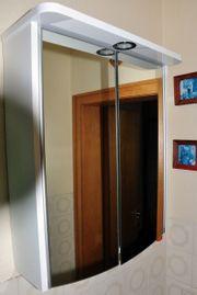 Badschrank Toilettenschrank Spiegelschrank