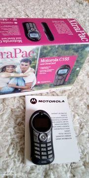 Motorola C155 Handy