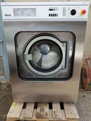 Miele Professional WS 5100 Waschmaschine