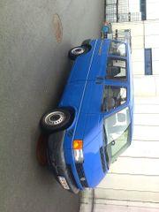 VW T4 TDI Bus Bj