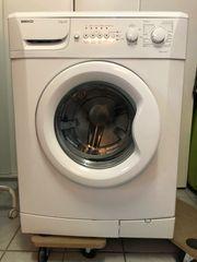 BEKO Waschmaschine AA