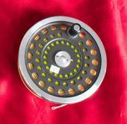 2 Ersatzspule - Hardy Marquis Salmon