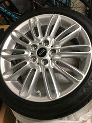 MINI Cooper S F56 Radsatz