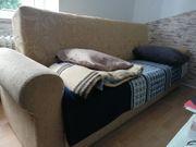 Sofa Schlafsofa Couch Schlafcouch
